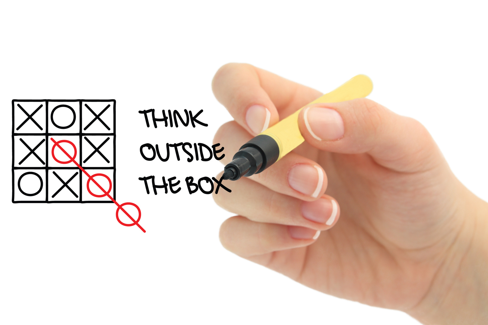 what the best s recruiters do differently contract recruiter think outside the box